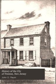 History of the City of Trenton  New Jersey PDF