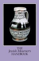 The Jewish Mourner s Handbook PDF