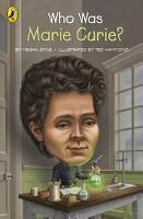 Who Was Marie Curie  PDF