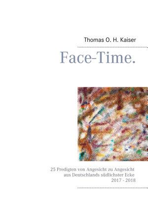 Face Time  PDF