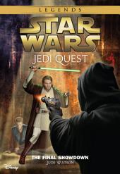 Star Wars: Jedi Quest: The Final Showdown