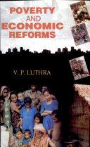 Poverty & Economic Reforms