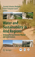 Water and Sustainability in Arid Regions PDF