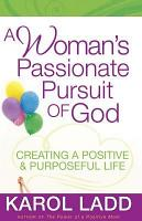 A Woman s Passionate Pursuit of God PDF