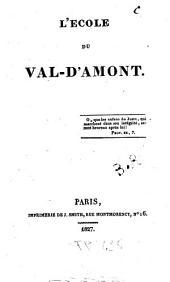 L'Ecole du Val-d'Amont