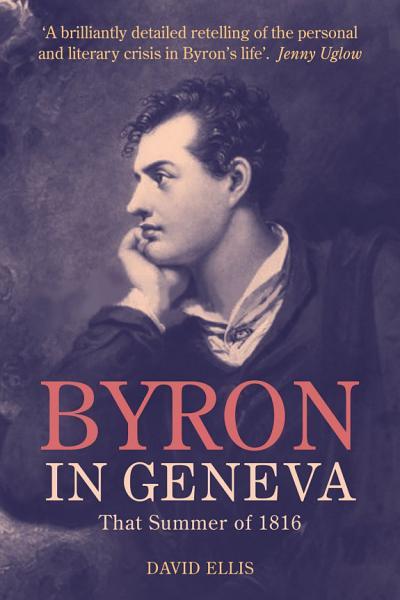 Download Byron in Geneva Book