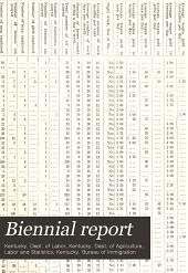 Biennial Report: Volume 2