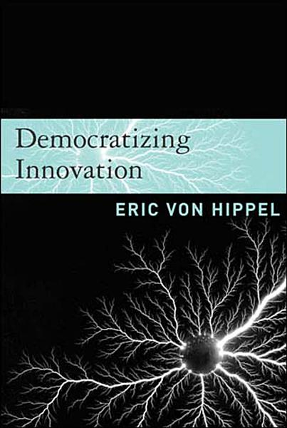 Download Democratizing Innovation Book