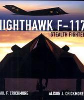 Nighthawk F 117 Stealth Fighter PDF