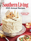 Download Southern Living 2021 Annual Recipes Book