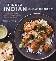 The New Indian Slow Cooker Book PDF
