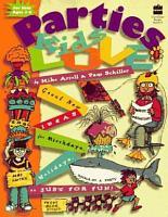 Parties Kids Love PDF