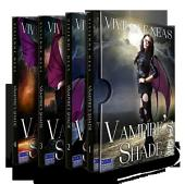Vampire's Shade Discounted Box Set