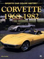 Corvette  1968 1982 PDF