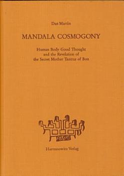 Mandala Cosmogony PDF