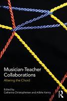 Musician Teacher Collaborations PDF