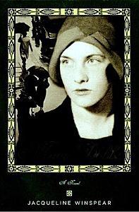 Maisie Dobbs Book