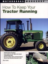 How To Keep Your Tractor Running Book PDF