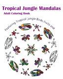Tropical Jungle Mandalas