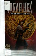 Jonah Hex: Final shadows