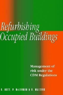Refurbishing Occupied Buildings PDF