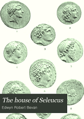 The House of Seleucus: Volume 2
