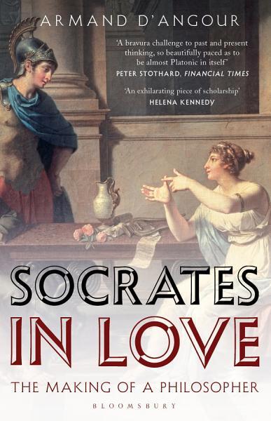 Download Socrates in Love Book