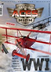 AK2902 Aces High Magazine Issue 2: WWI