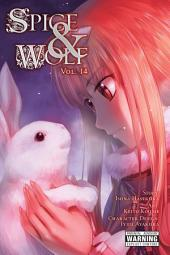 Spice and Wolf, Vol. 14 (manga)