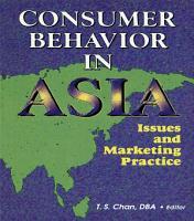 Consumer Behavior in Asia PDF