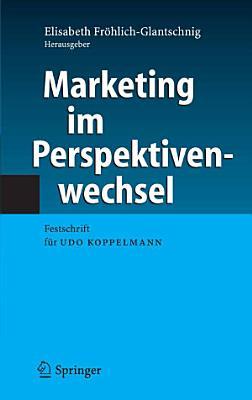 Marketing im Perspektivenwechsel PDF