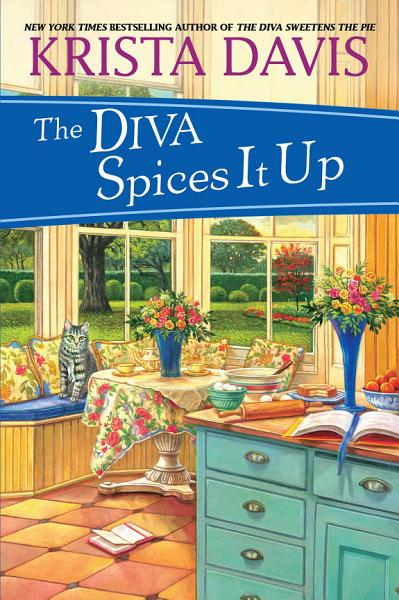 Download The Diva Spices It Up Book