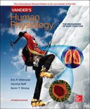 Vander s Human Physiology Book