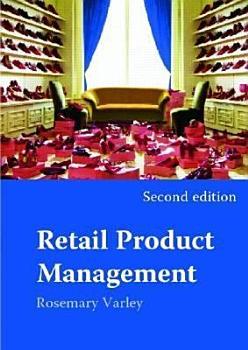 Retail Product Management PDF