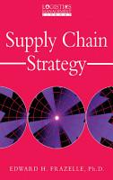 Supply Chain Strategy PDF