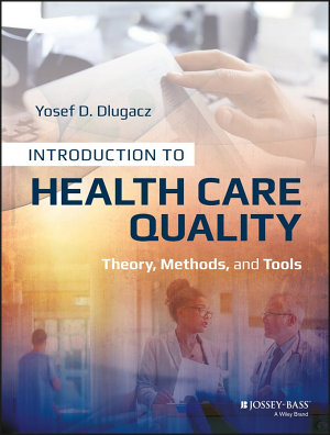Introduction to Health Care Quality PDF