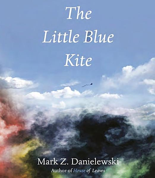 Download The Little Blue Kite Book
