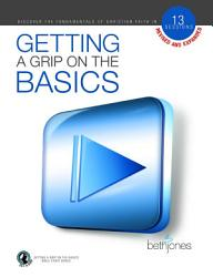 Getting A Grip On The Basics Book PDF