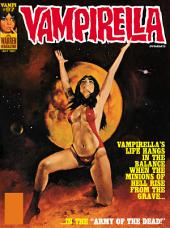 Vampirella Magazine #97