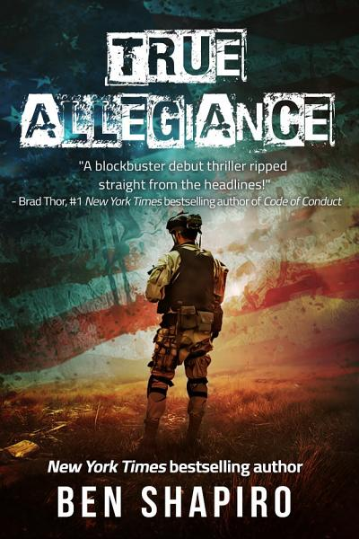 Download True Allegiance Book