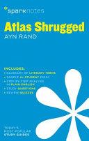 Atlas Shrugged Sparknotes Book PDF