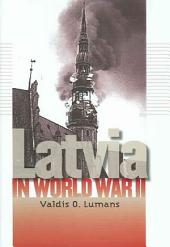 Latvia in World War II