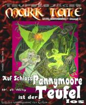 TEUFELSJÄGER 001: Auf Schloss Pannymoore ist der Teufel los 4