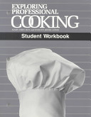 Exploring Professional Cooking Book