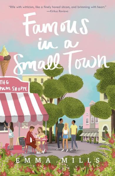 Download Famous in a Small Town Book