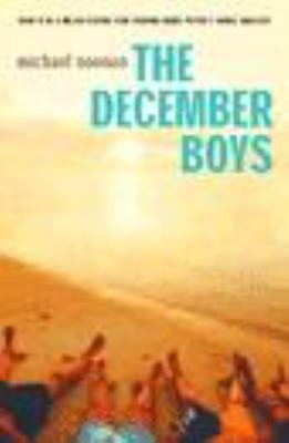 Download The December Boys Book
