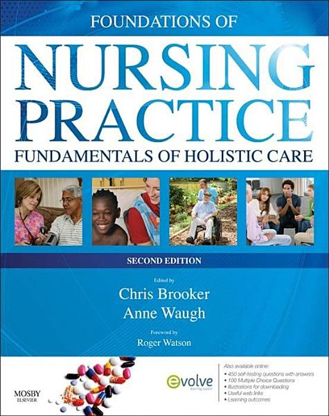 Foundations of Nursing Practice E Book