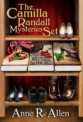 The Camilla Randall Mysteries Box Set: Books 1-3