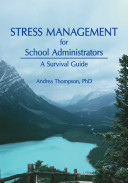 Stress Management for School Administrators