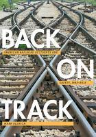 Back on Track PDF